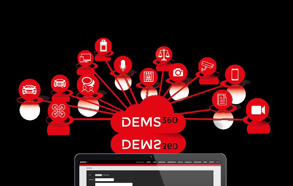 DEMS 360