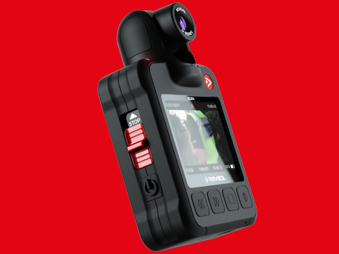 Introducing the D-Series Body Camera