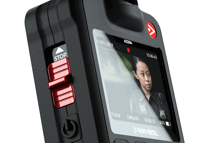 4 Ways That Reveal Body Cameras Could Help To Build Trust In Your Community