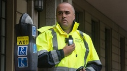 Wellington City Council, New Zealand, Protect Parking Officers with Reveal Body Cameras